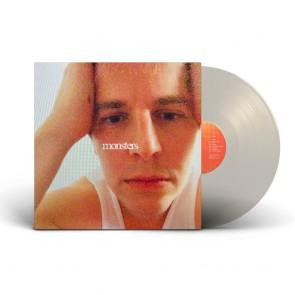 MONSTERS COLOUR LP
