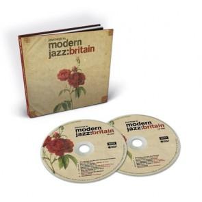 JOURNEYS IN MODERN JAZZ 2CD