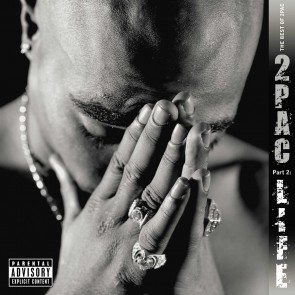 THE BEST OF 2PAC PART 2: LIFE 2LP