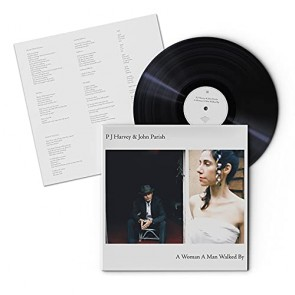 A WOMAN A MAN WALKED BY (2020 REISSUE) LP