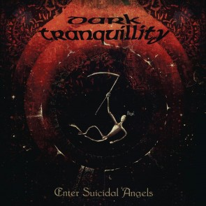 ENTER SUICIDAL ANGELS - EP  (RE-ISSUE 2021)BLACK LP