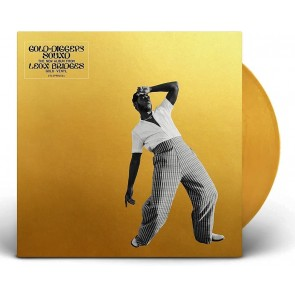 GOLD-DIGGERS SOUND LP GOLD