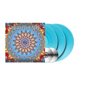 LOST NOT FORGOTTEN ARCHIVES: A DRAMATIC LIGHT BLUE 3LP+2CD