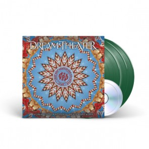 LOST NOT FORGOTTEN ARCHIVES: A DRAMATIC GREEN 3LP+2CD