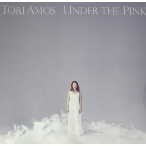 UNDER THE PINK (2LP LIMITED PINK)