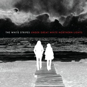 UNDER GREAT WHITE NORTHERN LIGHTS (LIVE) CD