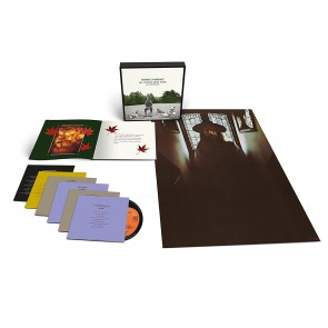 ALL THINGS MUST PASS 5CD+BD SUPER DELUXE