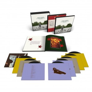 ALL THINGS MUST PASS 8LP SUPER DELUXE