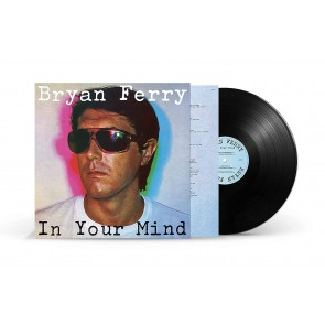 IN YOUR MIND LP