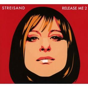 RELEASE ME 2 (CD)