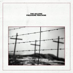 PRESSURE MACHINE CD