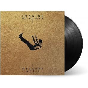 MERCURY - ACT 1 LP