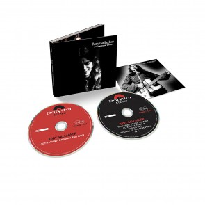 RORY GALLAGHER 2CD