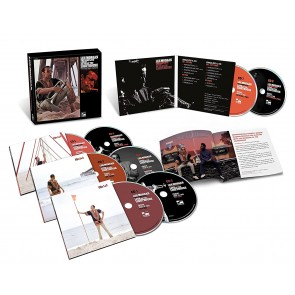 THE COMPLETE LIVE AT THE LIGHTHOUSE 8CD BOX
