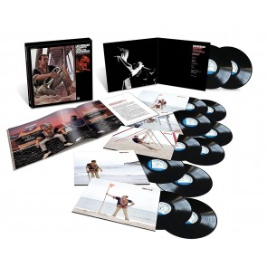 THE COMPLETE LIVE AT THE LIGHTHOUSE 12LP
