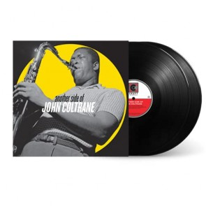 ANOTHER SIDE OF JOHN COLTRANE 2LP