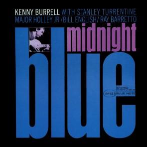 MIDNIGHT BLUE LP