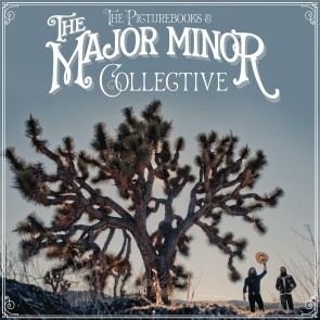 THE MAJOR MINOR COLLECTIVE CD
