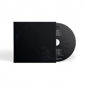 THE BLACK ALBUM REMASTERED CD