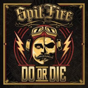 DO OR DIE (DIGIPAK) CD