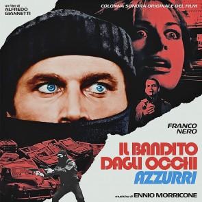 IL BANDITO DAGLI OCCHI AZZURRI CD