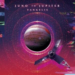 JUNO TO JUPITER DELUXE CD