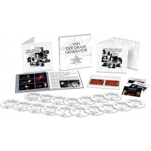 THE CHARISMA YEARS 1970-1978 (13CD+3BLU RAY)
