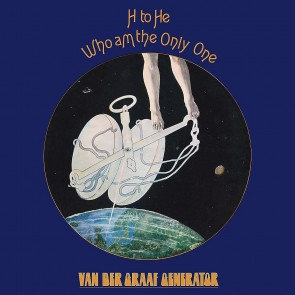 H TO HE WHO AM THE ONLY ONE 2CD+DVD