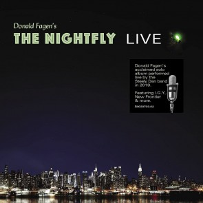 THE NIGHTLY: LIVE CD