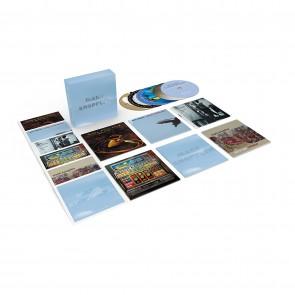 THE STUDIO ALBUMS 1996-2007 (6CD)