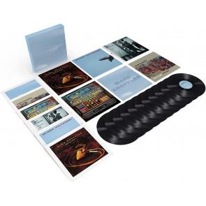 THE STUDIO ALBUMS 1996-2007 (11LP)