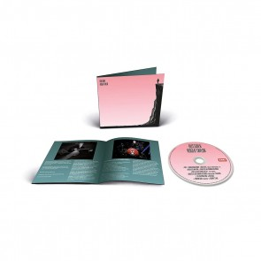 OUTSIDER CD