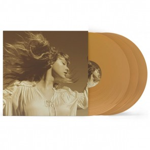 FEARLESS (TAYLOR'S VERSION) 3LP