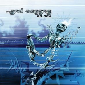 A.M.G.O.D CD DIGIPAK