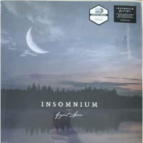 ARGENT MOON - EP (BLUE LP+CD)
