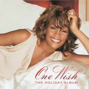 ONE WISH - THE HOLIDAY ALBUM LP