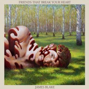 FRIENDS THAT BREAK YOUR HEART  LP