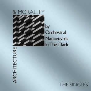 THE ARCHITECTURE & MORALITY CD