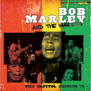 THE CAPITOL SESSION '73 CD