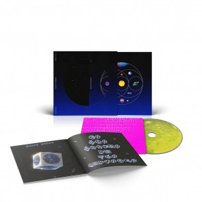 MUSIC OF THE SPHERES CD