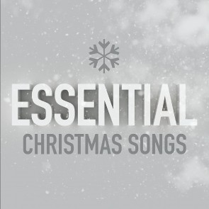 ESSENTIAL CHRISTMAS SONGS CD