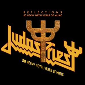 REFLECTIONS - 50 HEAVY METAL YEARS OF MUSIC 2LP