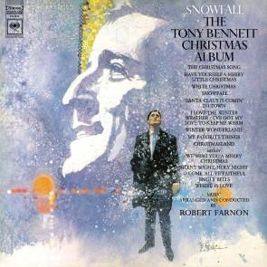 SNOWFALL: THE TONY BENNETT CHRISTMAS ALBUM LP