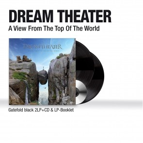 A VIEW FROM THE TOP OF THE WORLD 2LP+CD