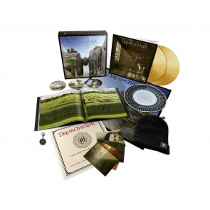 A VIEW FROM THE TOP OF THE WORLD DELUXE2LP+2CD+BD