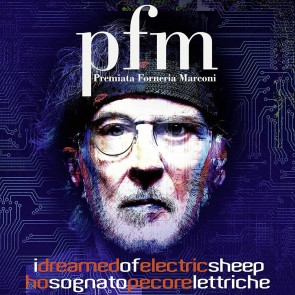 I DREAMED OF ELECTRIC SHEEP 2CD