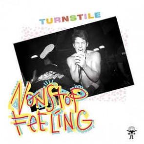 NONSTOP FEELING LP