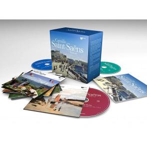SAINT-SAËNS EDITION 34CD