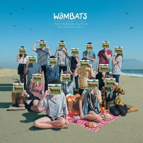 THE WOMBATS PROUDLY PRESENT... THIS MODERN GLITCH (2LP LIMITED)