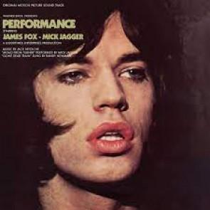 PERFORMANCE LP